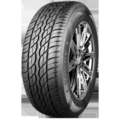 Signature V Black SCT Tires
