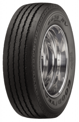 G670 RV MRT Tires
